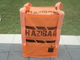Hazibag 100L
